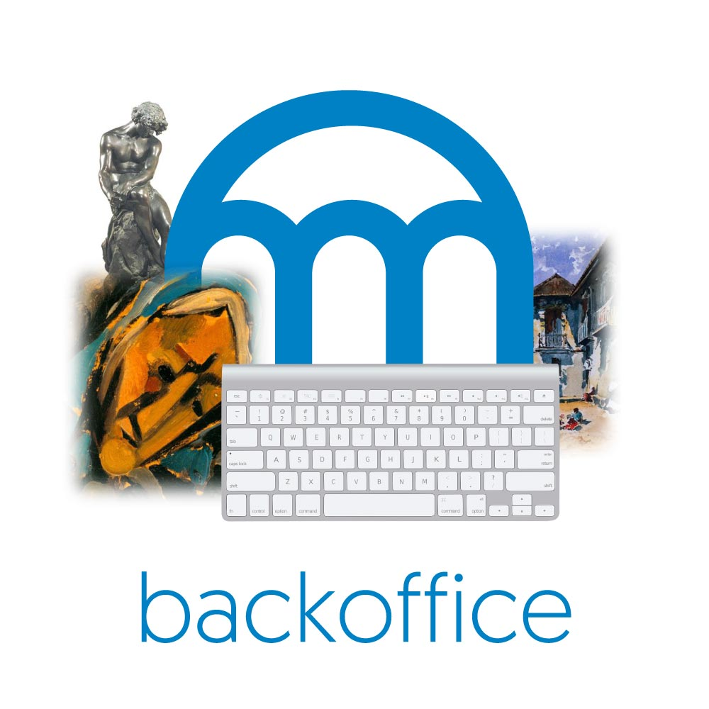 Matriz Backoffice